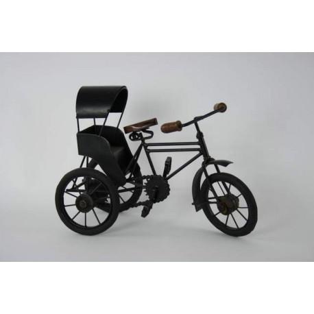 Rickshaw fiets