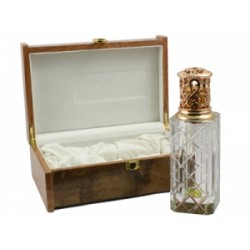 fragrance lamps Crystal