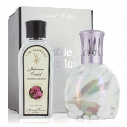 Ashleigh fragrance Giftset Cascade of Colour