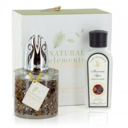 Ashleigh fragrance Giftset Natural Elements
