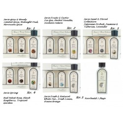 Lamps Fragrances 180ml Giftset
