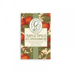 Apple Spice & Cinnamon Small Sachet
