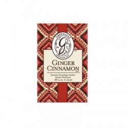Ginger Cinnamon Small Sachet