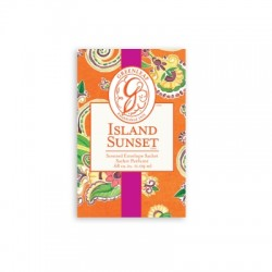Island Sunset Small Sachet