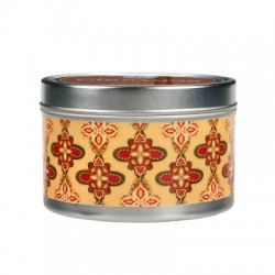 Cinnamon Candle Tin