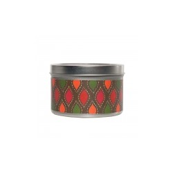 Island Sunset Candle Tin