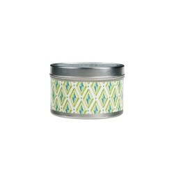 Radiant Waters Candle Tin