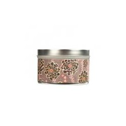 Dream Blossom Candle Tin