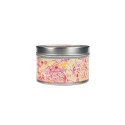 First Blush Candle Tin