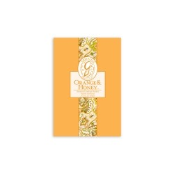 Orange & Honey Large Sachet