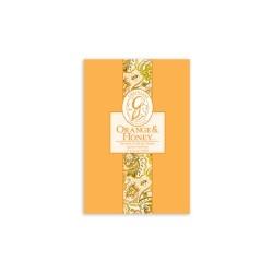Orange & Honey Large Sachet
