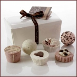 Gift pack Ballotin Chocolate