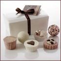 Gift pack Ballotin Chocolate