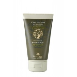 Organic Olive Body Scrub 150ml