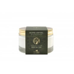 Organic Olive Body Butter 200ml