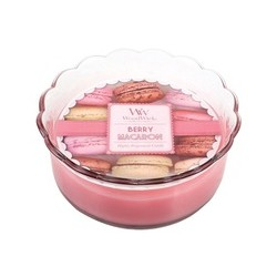 Berry WoodWick® Macaron Candle