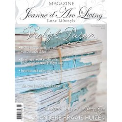 Jeanne d'Arc Living magazine 2015 nr.3