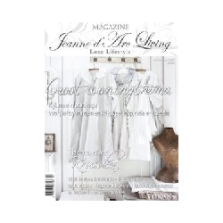 Jeanne d'Arc Living magazine 2015 nr.4