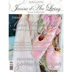 Jeanne d'Arc Living magazine 2015 nr.5