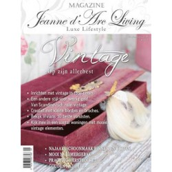 Jeanne d'Arc Living magazine 2015 nr.9