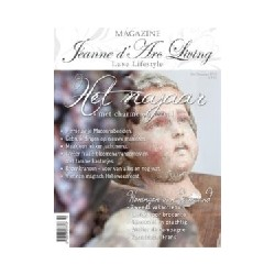 Jeanne d'Arc Living magazine 2015 nr.10