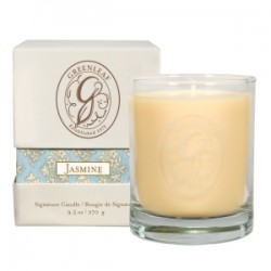 Jasmine Boxed boxed jar candle