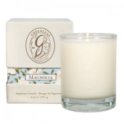 Magnolia Boxed boxed jar candle