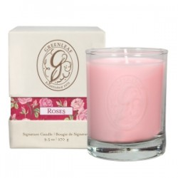 Roses Boxed boxed jar candle