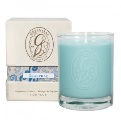 Seaspray Boxed boxed jar candle