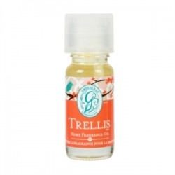 trellis home fragrance oil