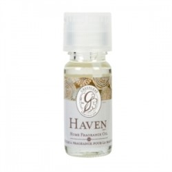 haven home fragrance oil