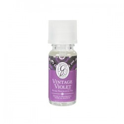 vintage violet home fragrance oil