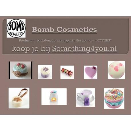 bomb cosmetics video