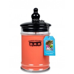 Bridgewater Small Jar-Cabana