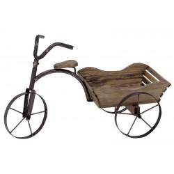 Tuindecoratie (fiets)