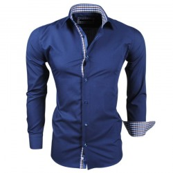 Montazinni overhemden-h2558