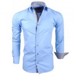 Montazinni overhemden-h2559