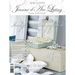 Jeanne d'Arc Living magazine 2015 nr.1