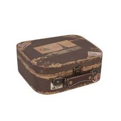 Clayre & Eef koffer