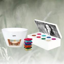 S&B premium gift set